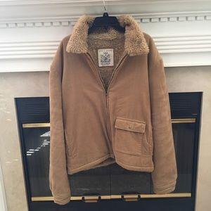 Guess Jacket Corduroy
